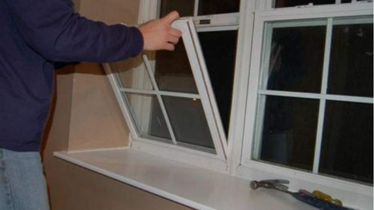 Жителям Горловки советуют закрыть окна