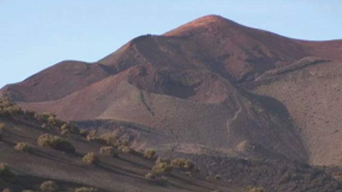 Землі, що нагадують Марс, та батьківщина кочівників - Канари й Гулімім