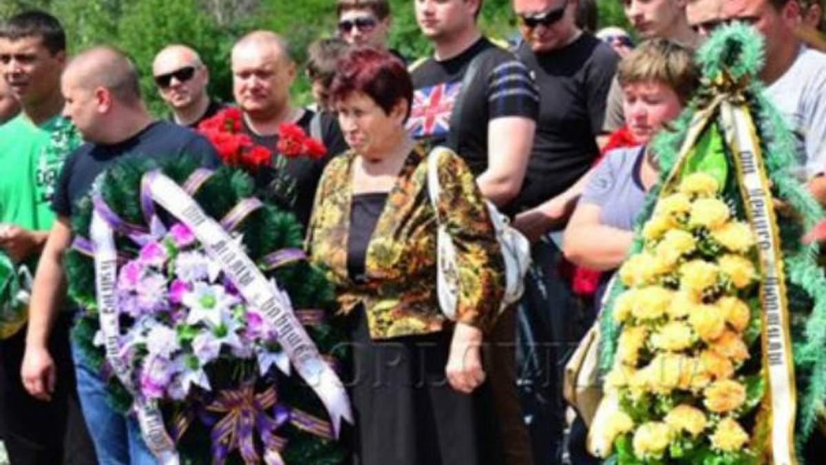 Семьям погибших на заводе Фирташа выплатили по миллиону гривен