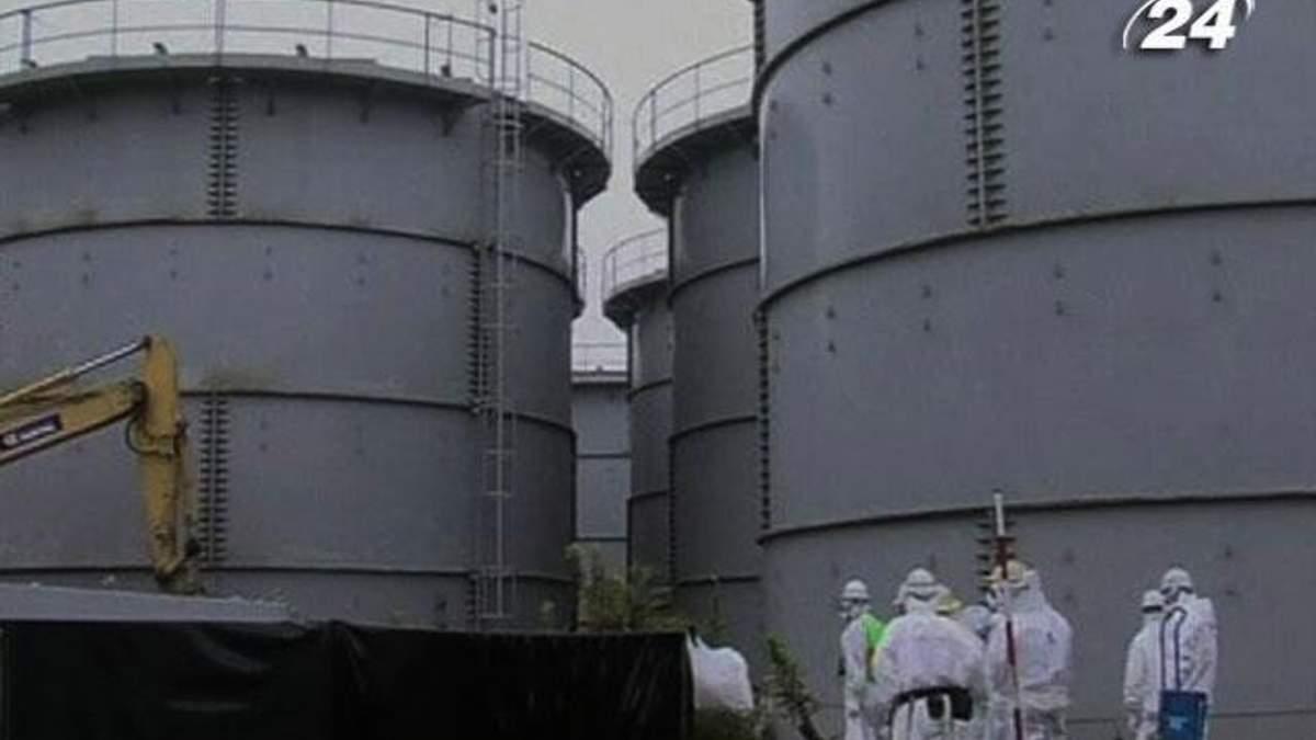 """На """"Фукусиме"""" зафиксировали значительное повышение радиации"""
