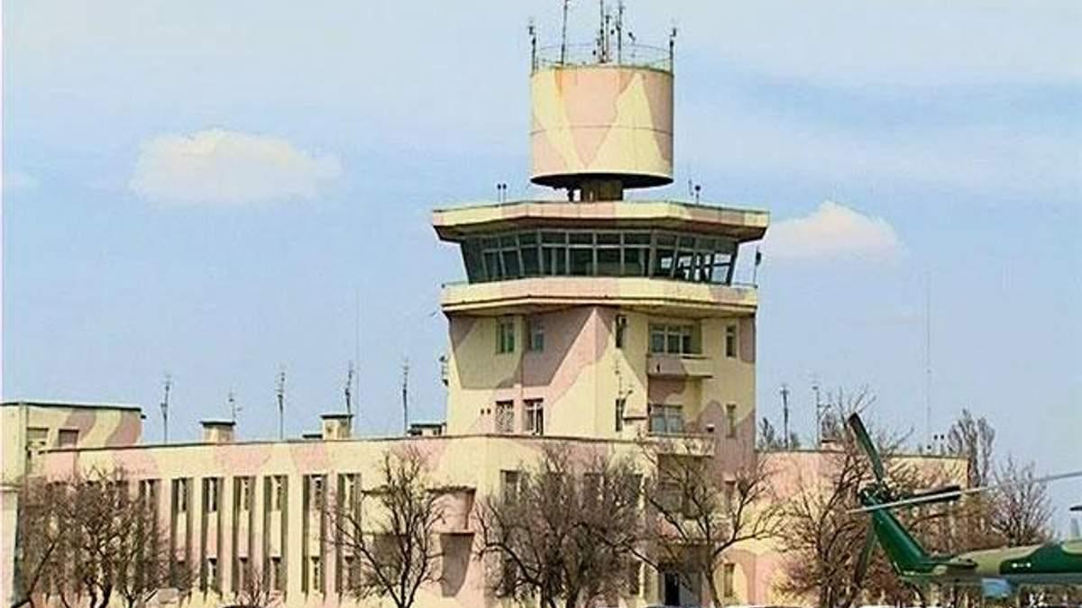 """Росія перестане проводити навчання своїх пілотів на українському полігоні """"Нитка"""""""