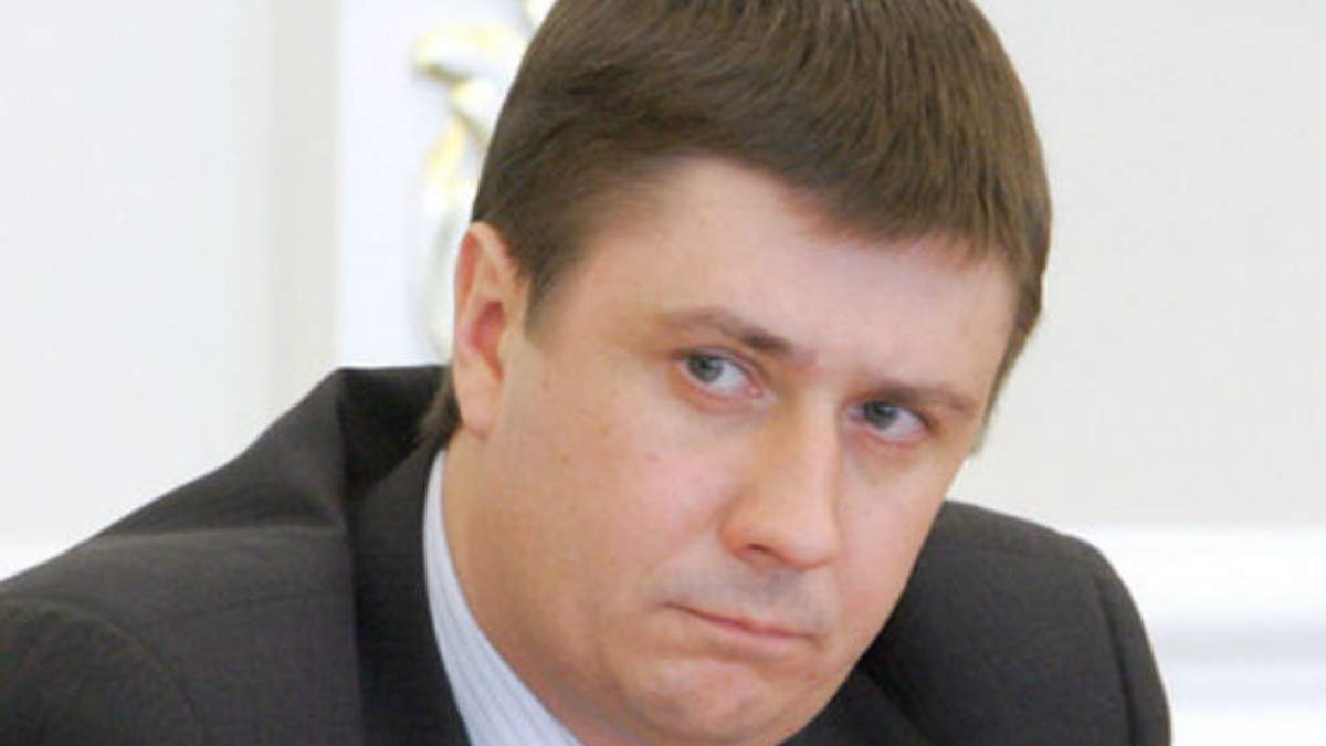 Марков помилився країною, - Кириленко
