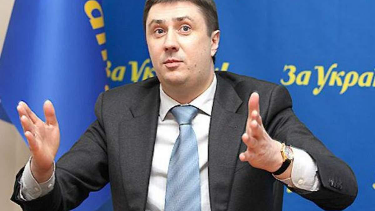 Не бачу жодних шансів для Росії повернути статус-кво, - Кириленко