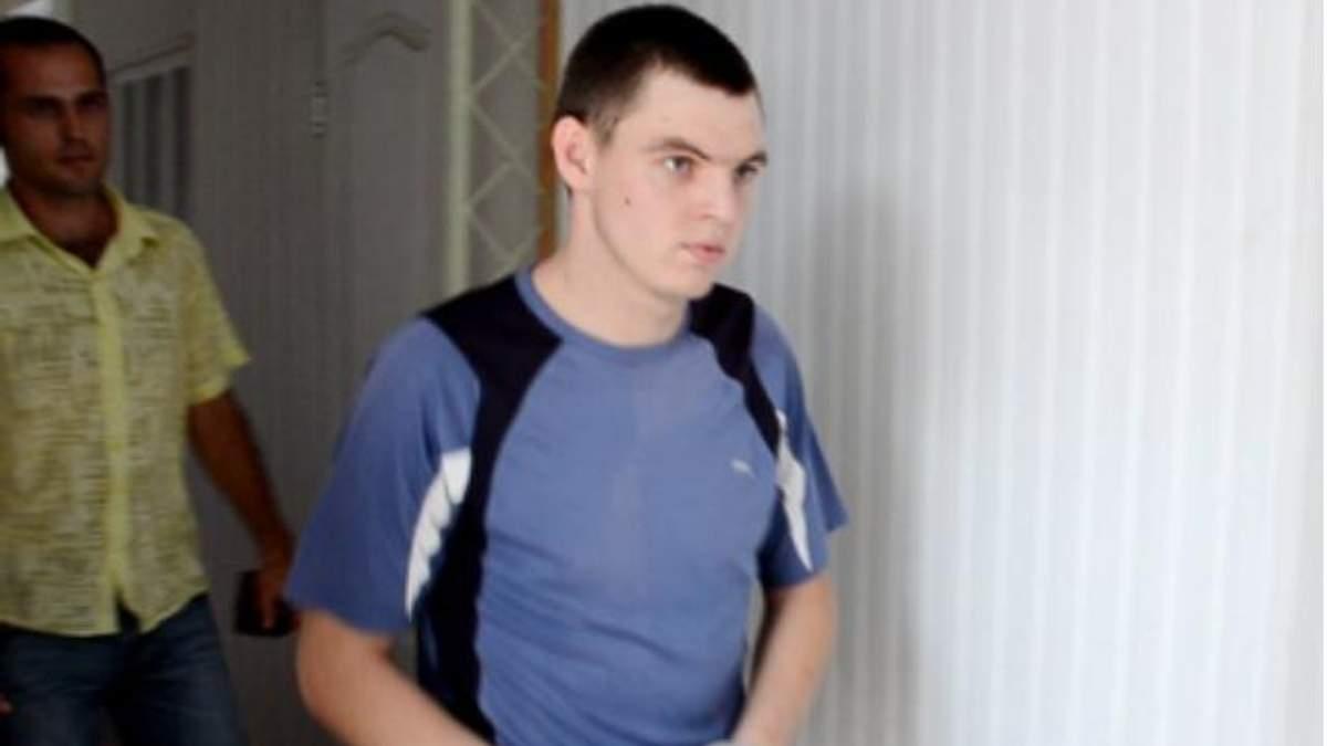 Сергій Рябіненко