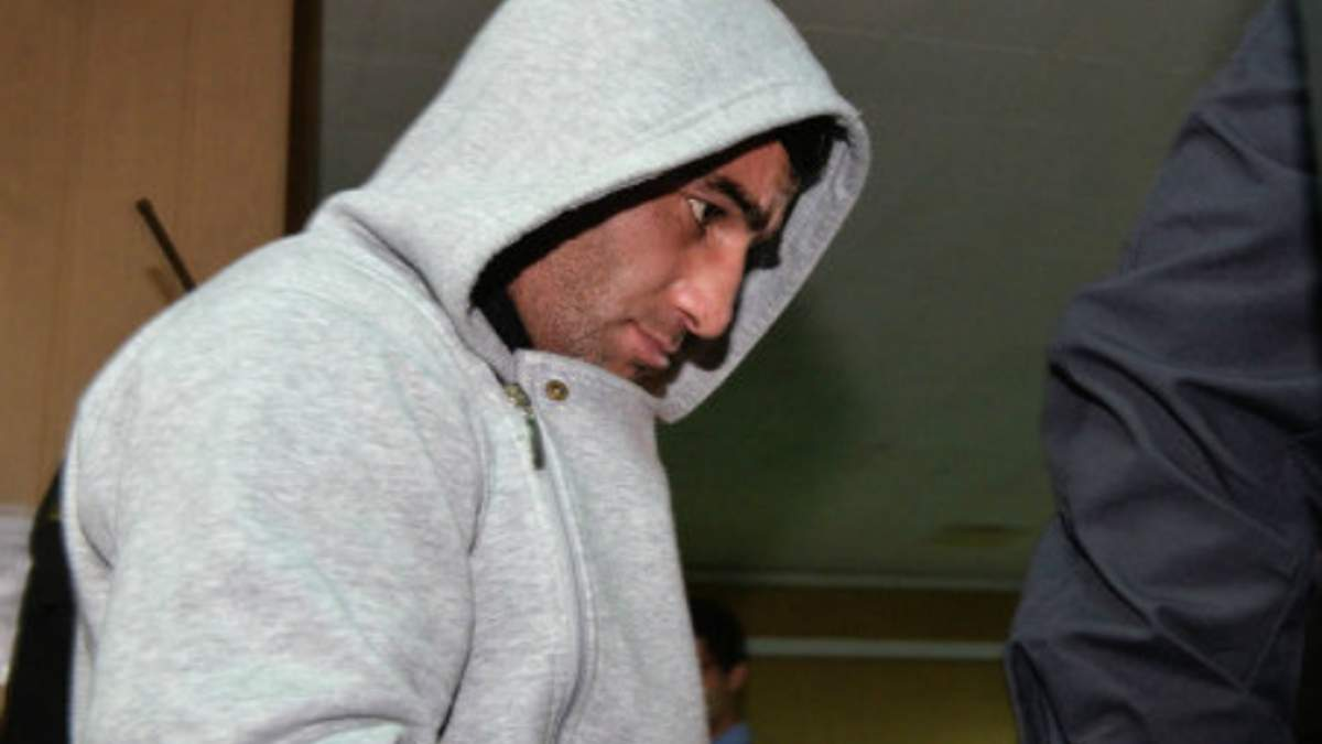 Підозрюваному у вбивстві азербайджанцю прийшли на допомогу земляки