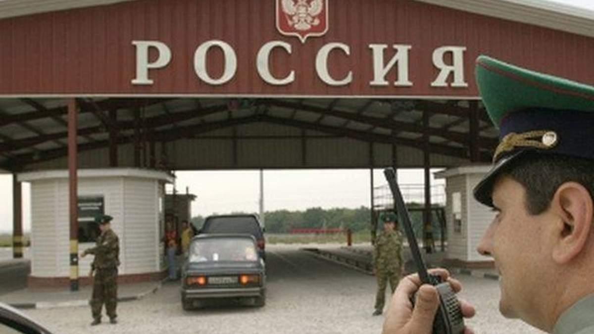 На кордоні України та Росії — затор із 400 вантажівок