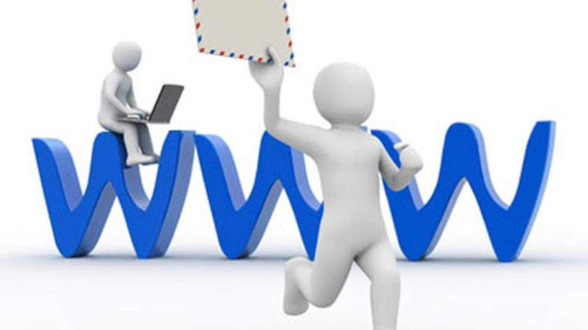 У світі працює майже 800 мільйонів сайтів