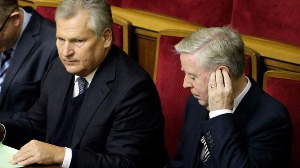 19 листопада – це останній день, коли можна вирішити питання Тимошенко, - Кваснєвський