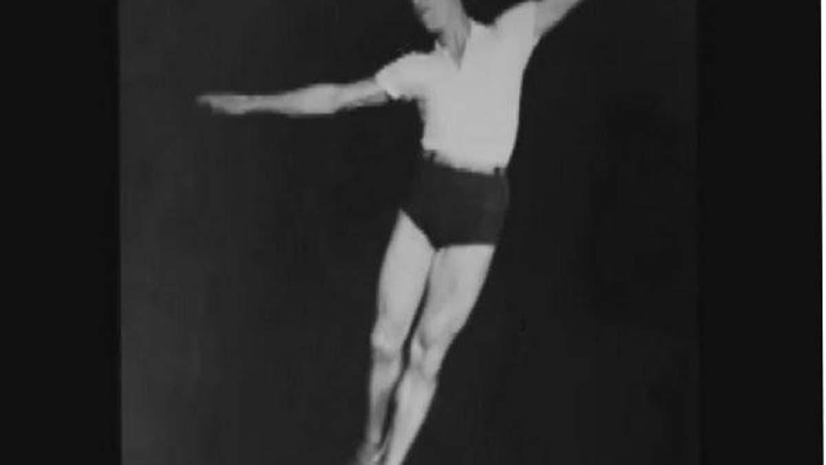 Найвидатніший танцівник ХХ століття Серж Лифар пишався, що був українцем