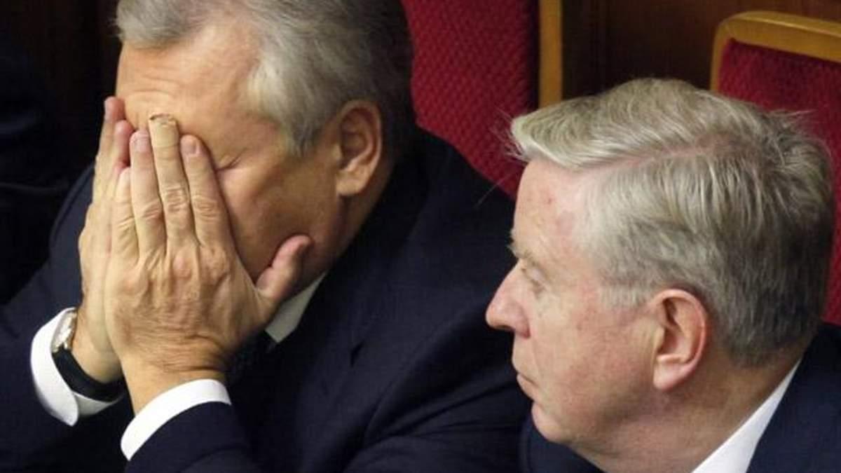 Кокс і Кваснєвський знову приїдуть до України, ймовірно, затримаються аж до п'ятниці