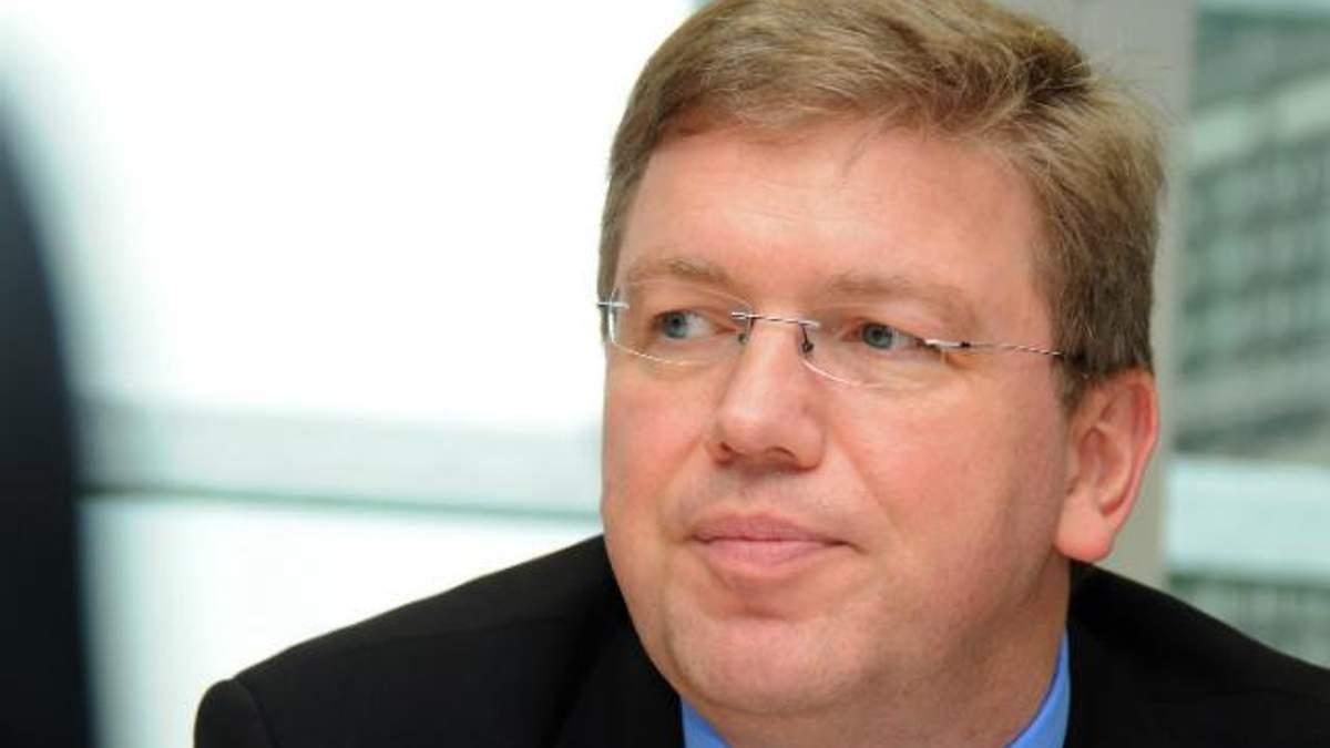 Рибак розповів Фюле про готовність України до підписання асоціації
