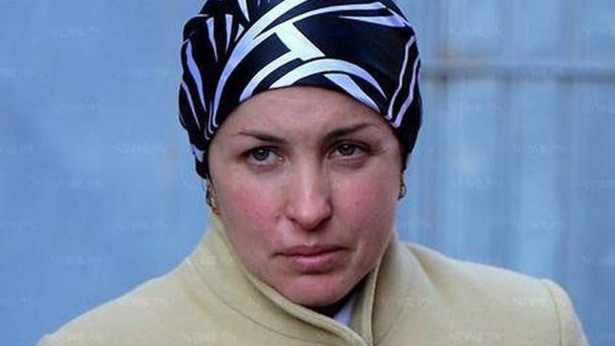 """Адвокат Крашковой просит пожизненное для """"врадиевских насильников"""""""