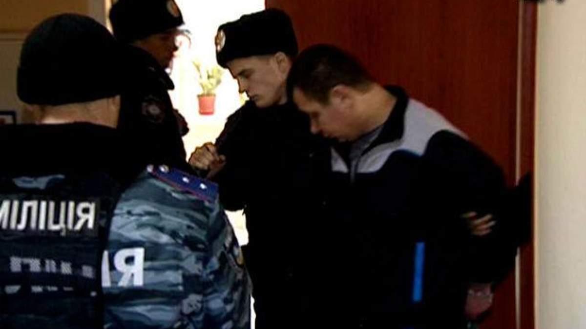 """Прокуроры требуют для """"врадиевских насильников"""" 15 лет тюрьмы"""