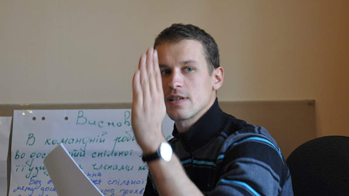 Олексій Чорний