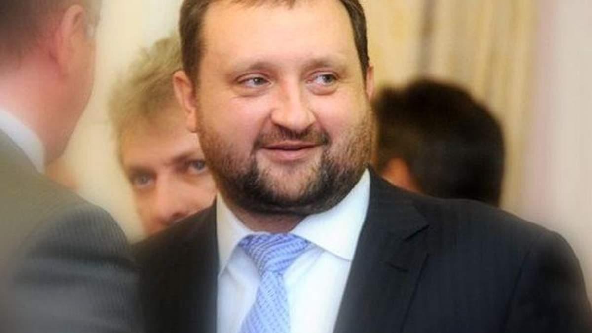 Україні потрібна Європа, — Арбузов