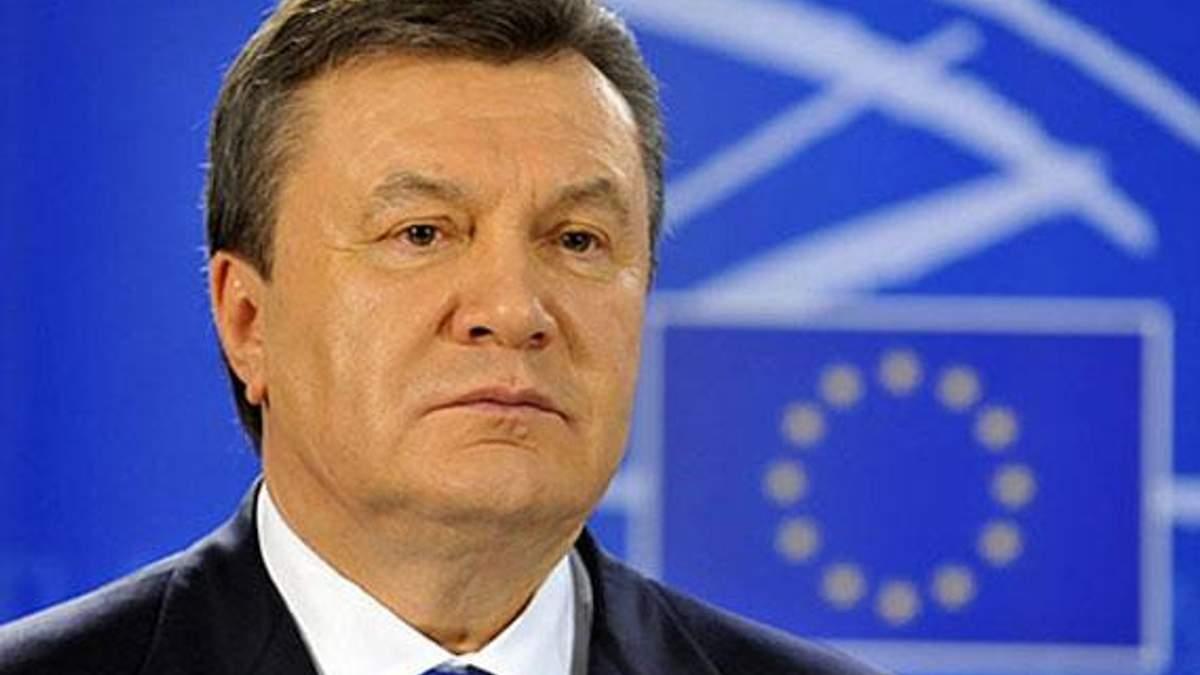 Янукович вже у Вільнюсі
