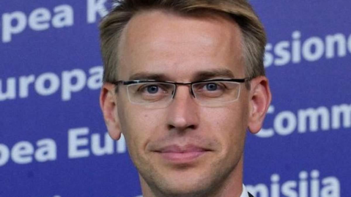 ЄС допоможе Україні здобути кредит МВФ, - представник Єврокомісії