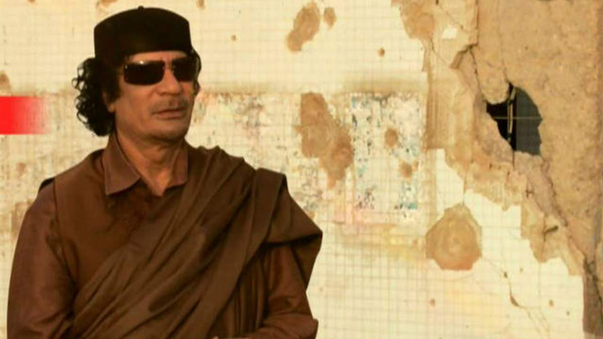 Арабська весна: причини виступів лівійців