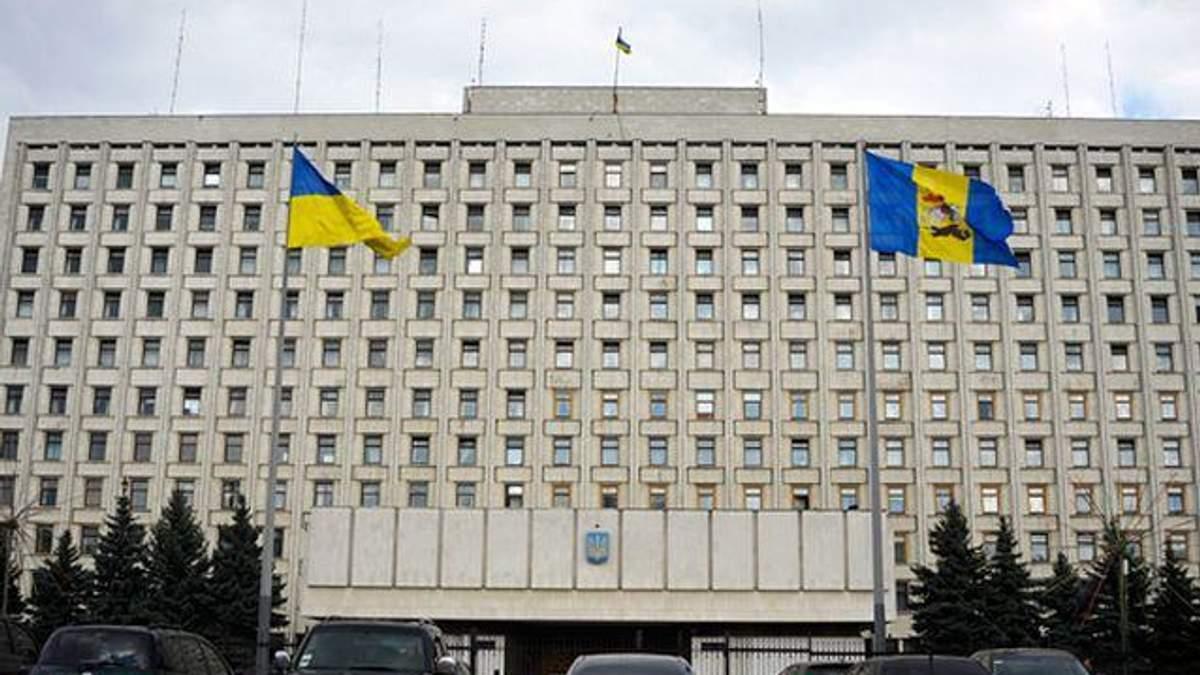 На чотирьох округах ЦВК оголосила офіційні результати виборів