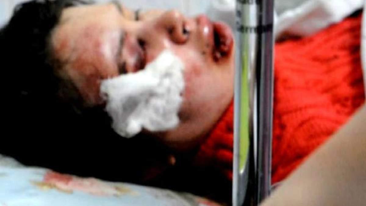 США требует немедленного прозрачного расследования избиения Чорновол
