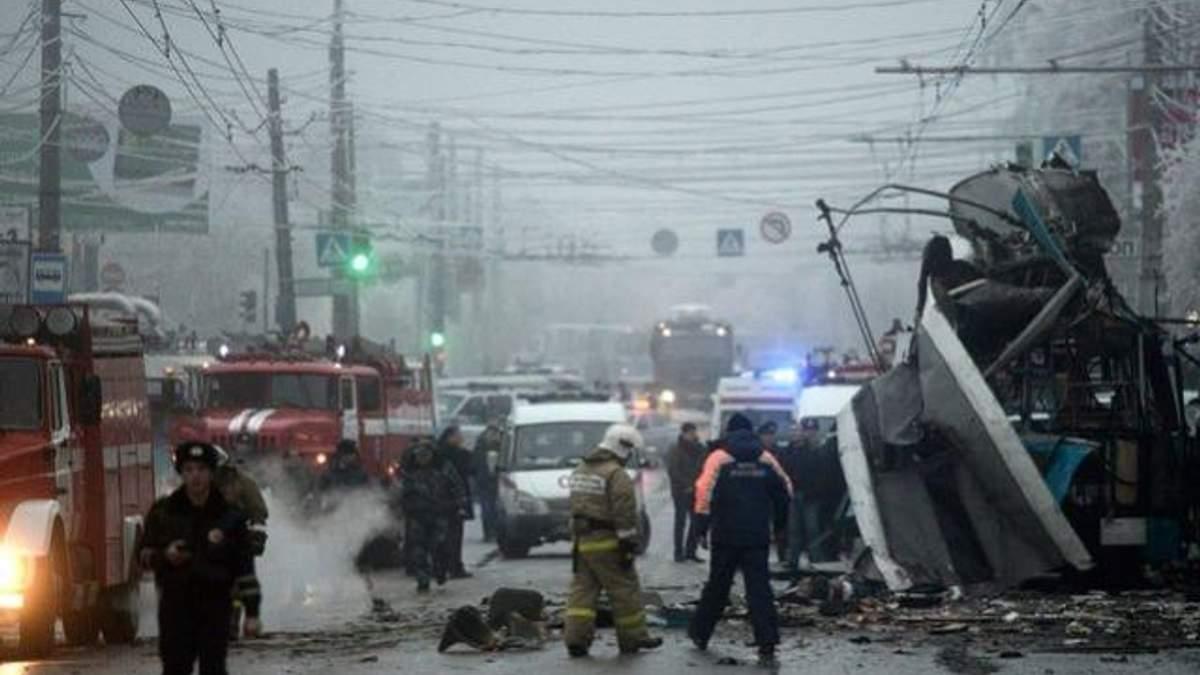 """События 30 декабря: Второй теракт за сутки в Волгограде, новые подробности по """"делу Чорновил"""""""