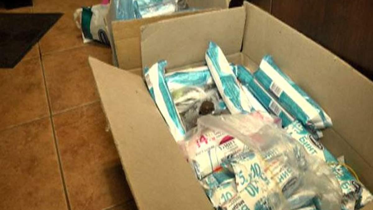 Львов собирает медикаменты и одежду для Киева