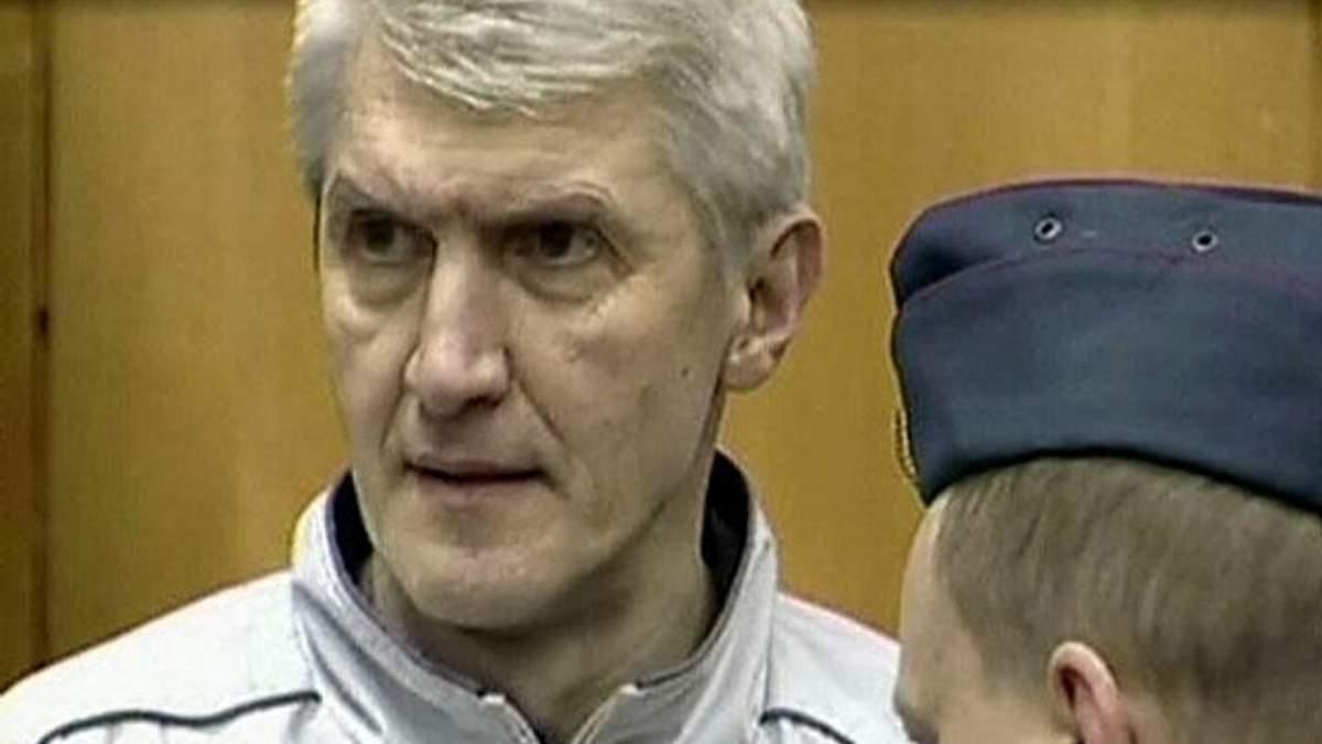 Соратник Ходорковского выходит на свободу