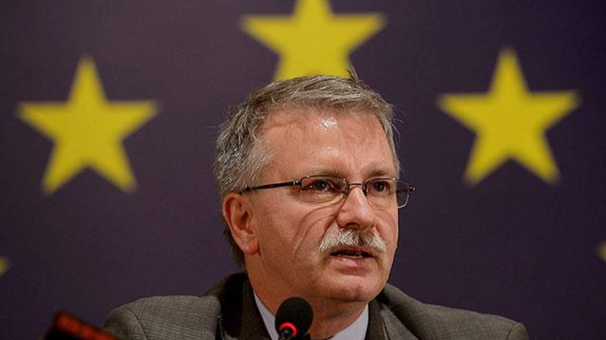 Михаэль Галер
