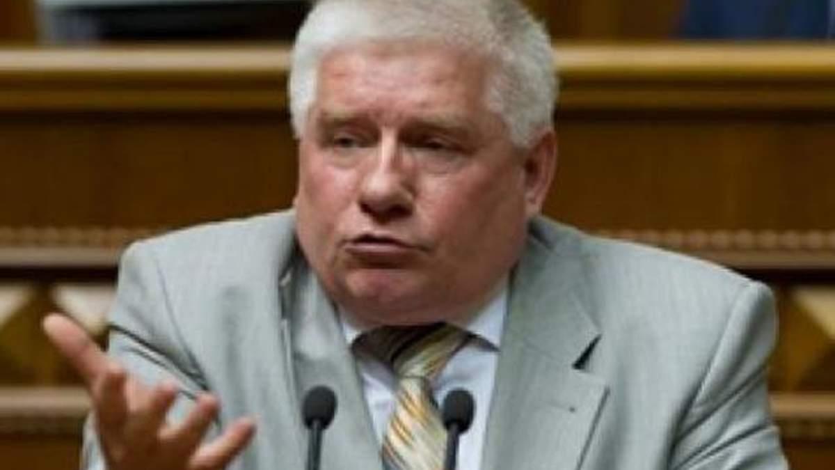 Мы не можем начать работу из-за  грязных склок оппозиции, - Чечетов