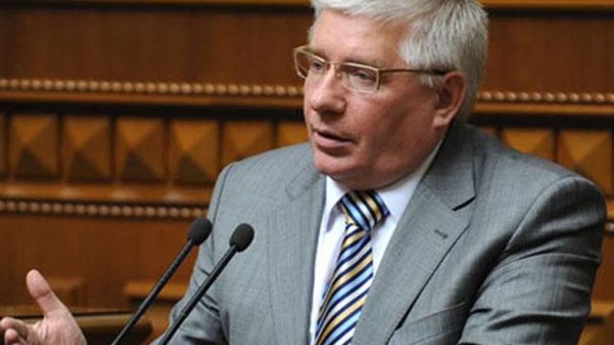"""Коммунисты, регионалы и """"Батькивщина"""" не хотят внеочередной сессии, - Чечетов"""