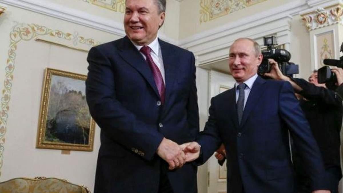 Януковича неможливо зняти з гачка Митного союзу. Ця залежність пожиттєва, — Тимошенко
