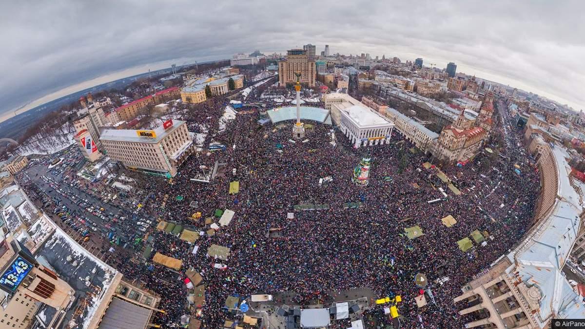 Майдан як культура протесту