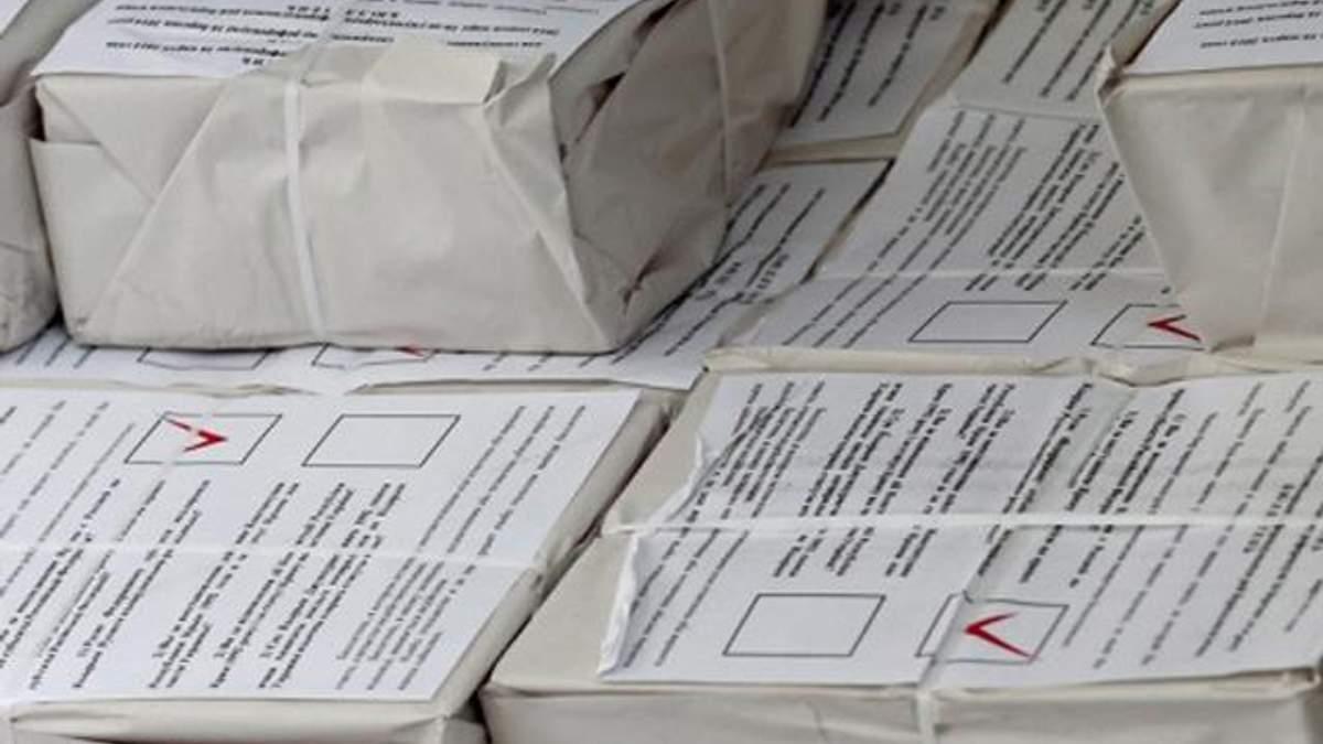 На кримському референдумі вкрай висока явка, — спостерігачі