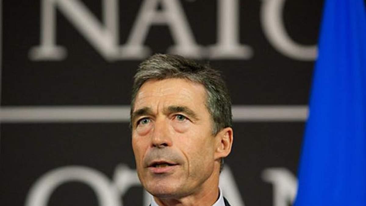 Росія спричинила найсерйознішу кризу з часів Холодної війни, — генсек НАТО