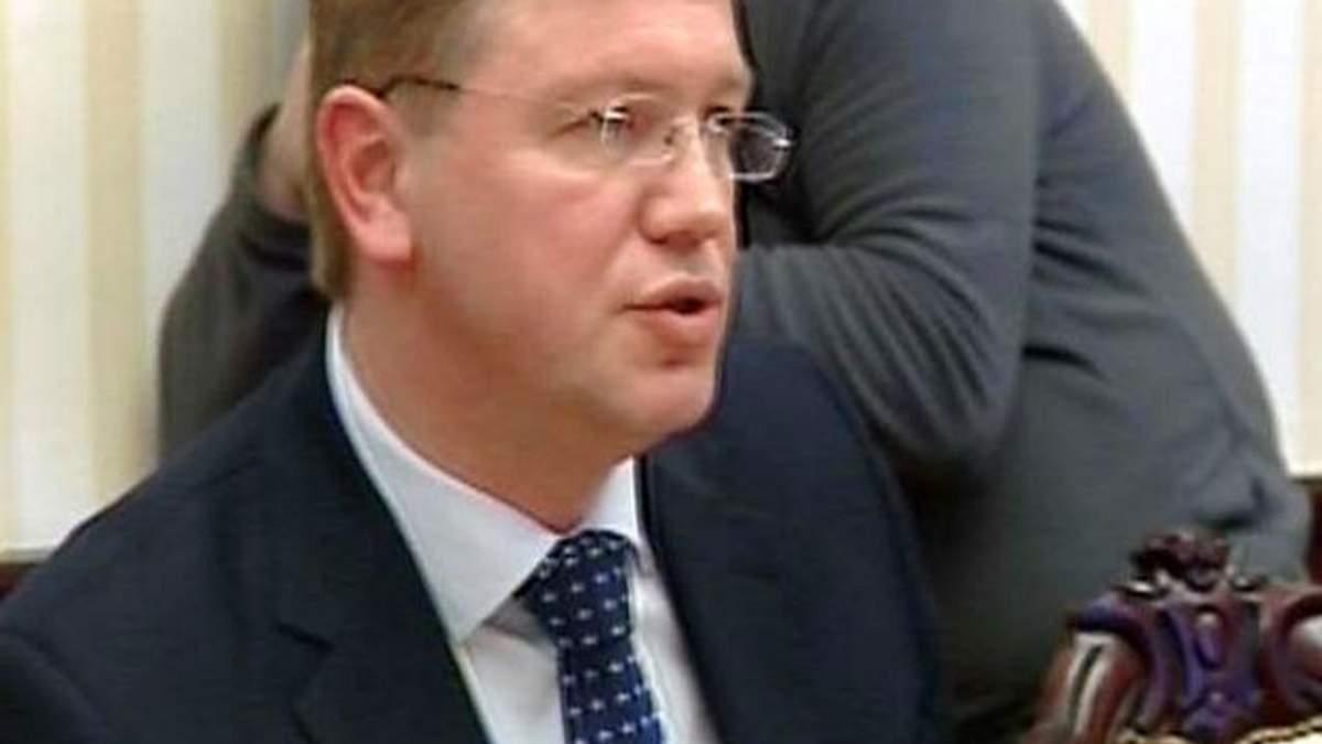 Делегація з ЄС прибуває для обговорення фінансових питань з Україною