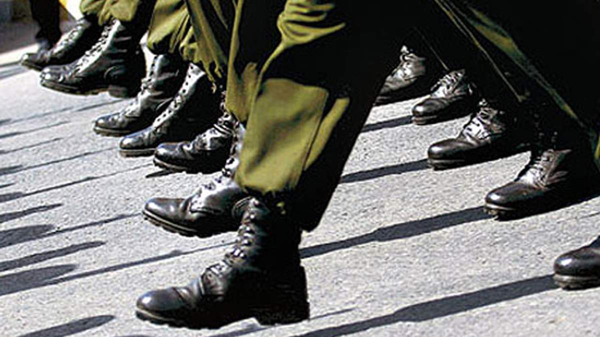 Видатки на оборону і безпеку зросли на 15,6%, — Мінфін