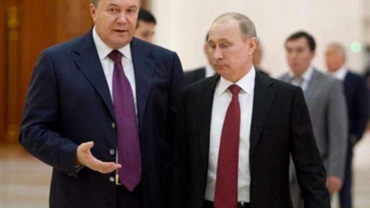 Путін і Янукович замовили нові заворушення сепаратистів в Україні, — Аваков