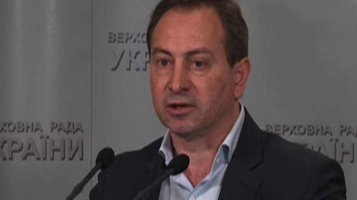 Нова влада вже не хоче суспільного телебачення, – Томенко