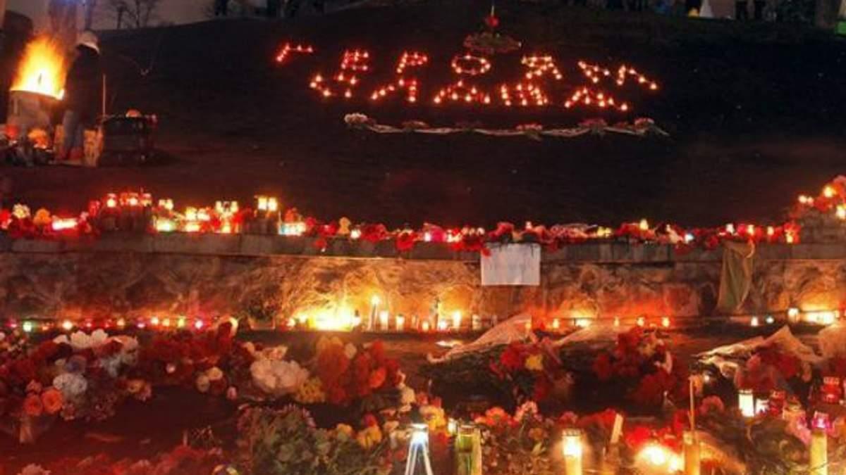 На Майдані загинуло близько 780 людей, — волонтери-медики