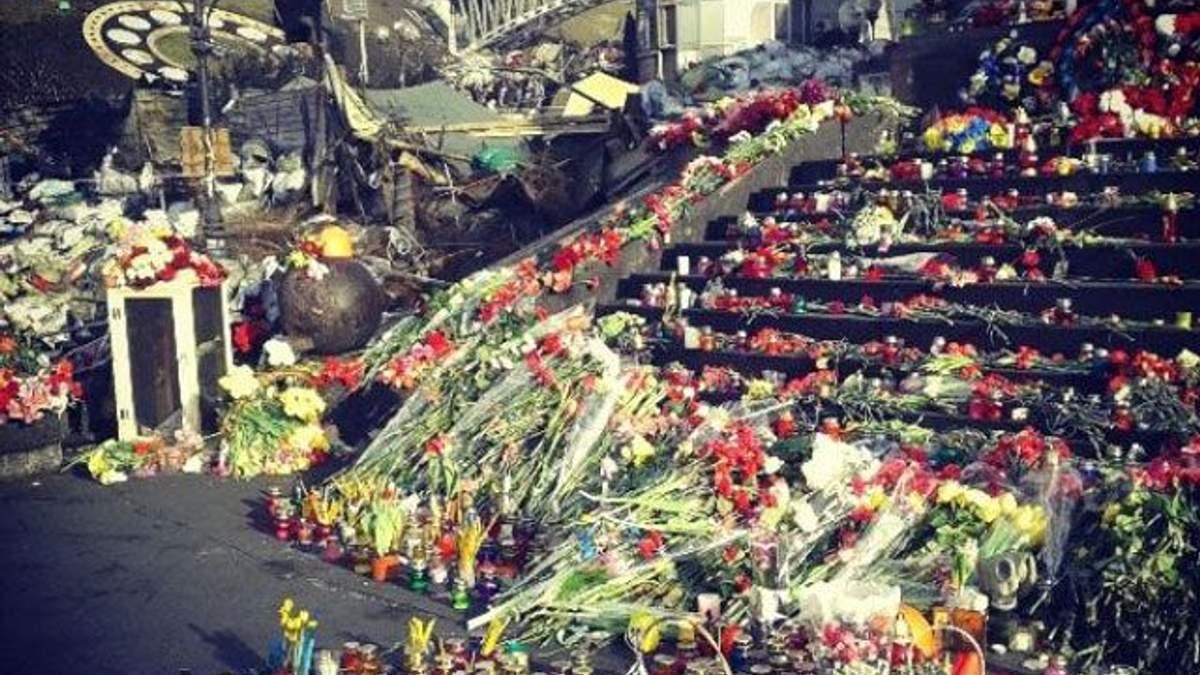МОЗ спростовує інформацію про 780 жертв Майдану