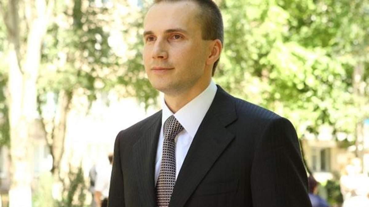 СБУ розшукує Януковича-молодшого