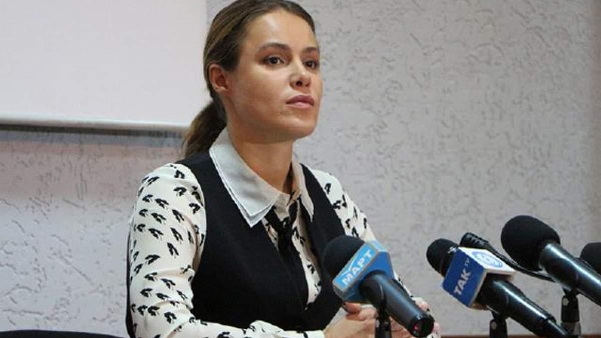 ЦВК зняла кандидатури Королевської і Царьова з президентських виборів