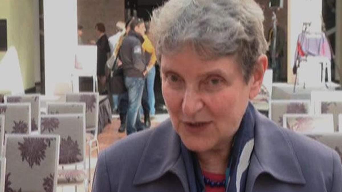 Член совета России по правам человека: половина Крыма может быть выселена