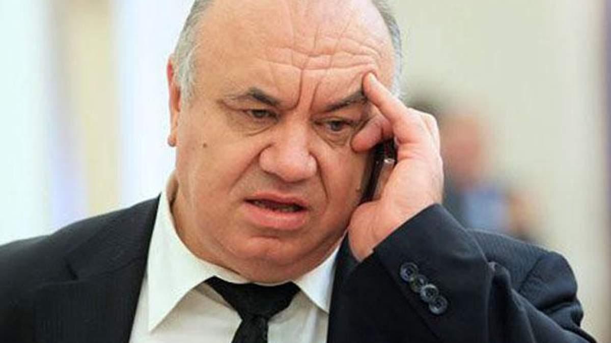 """Цушко назвал Майдан """"буржуазной революцией"""""""
