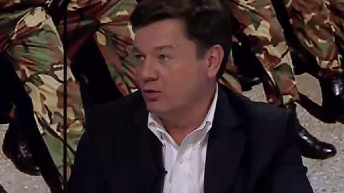 Эти выборы я не проиграю, – кандидат в президенты Саранов