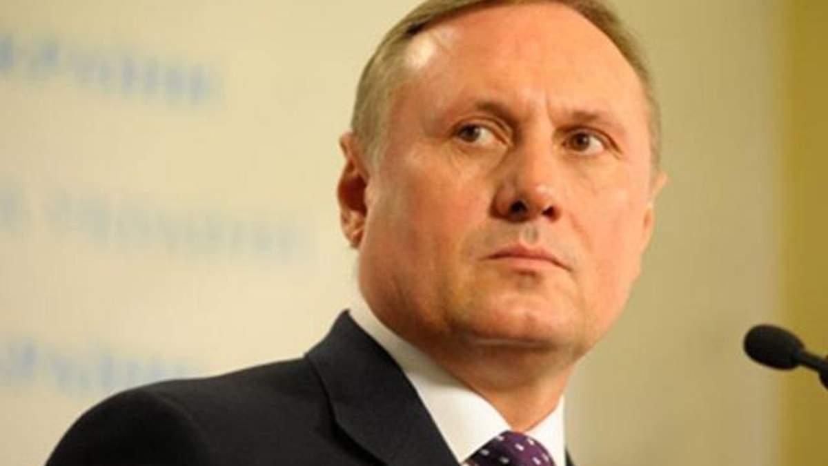 Путін вже не знає, що з нашим сходом робити, — Єфремов