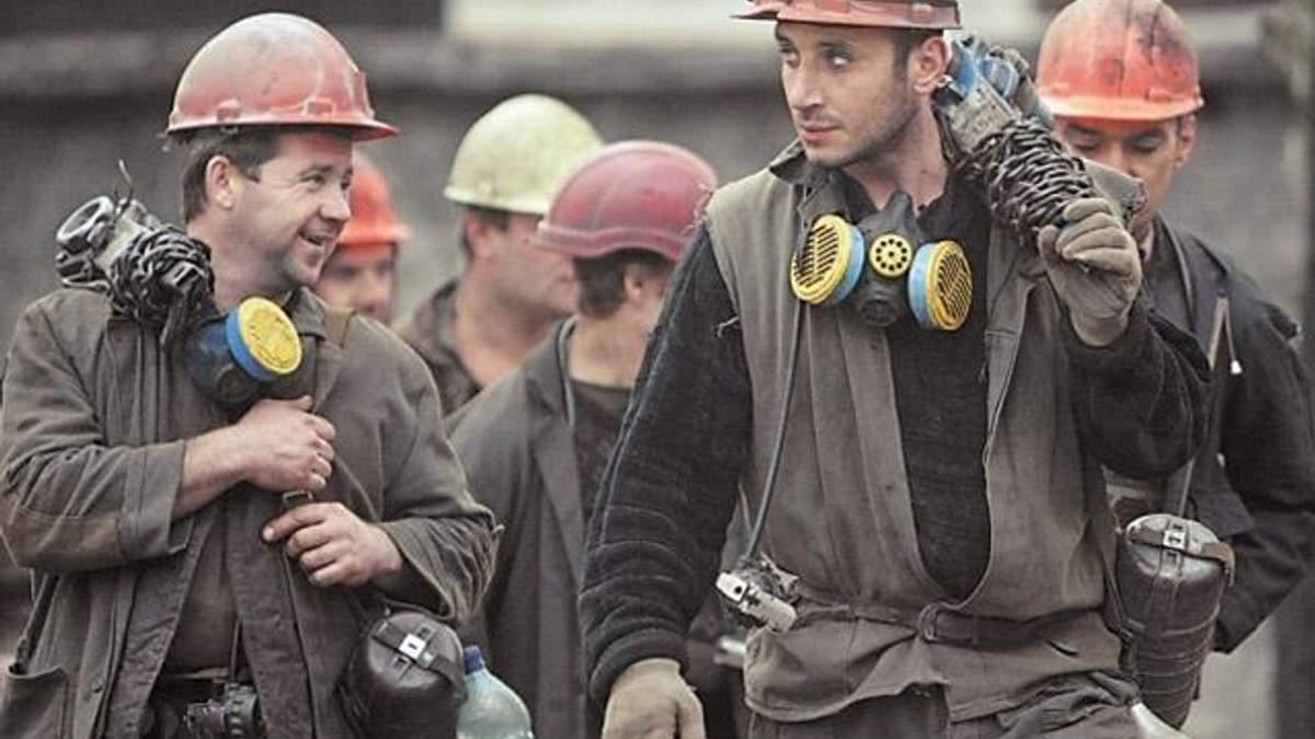 Донбас – це Україна, а без України Донбас буде великою сірою зоною, — голова профспілки гірників