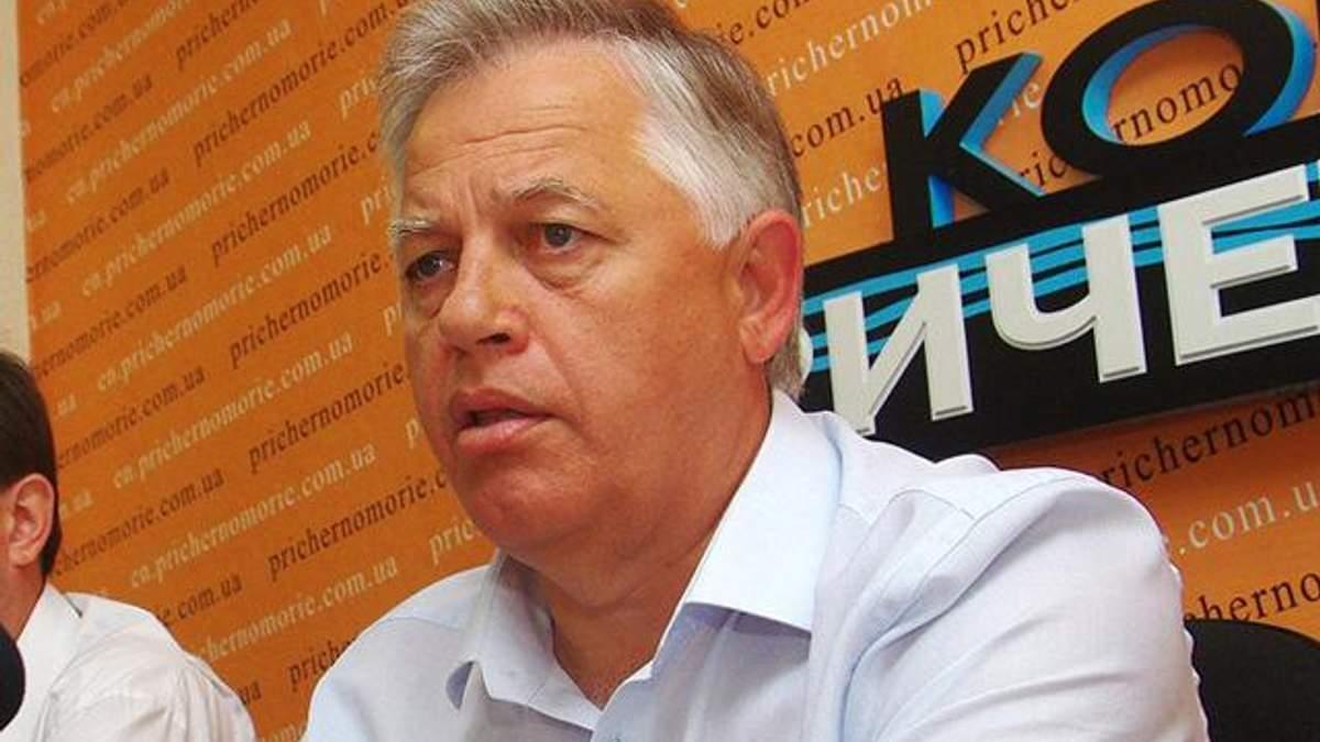 Симоненко хоче відмінити пост президента