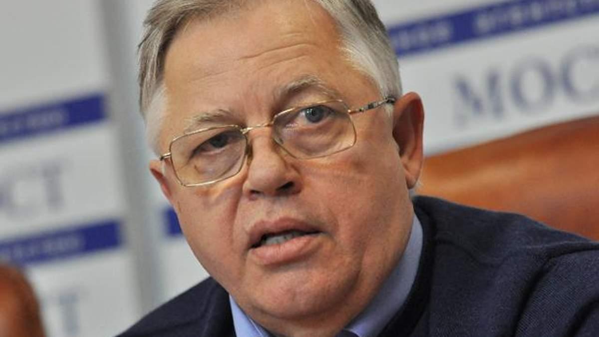 ЦИК уже не сможет снять Симоненко с выборов