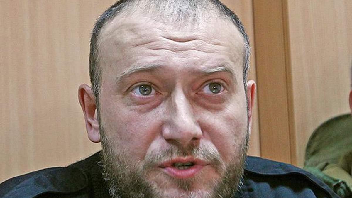 Я за добрососедские отношения с Российской Федерацией, — Ярош